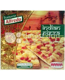 Produktabbildung: Trattoria Alfredo Indian Pizza 350 g