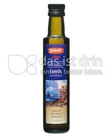 Produktabbildung: Brändle Vita Leinöl kaltgepresst 250 ml