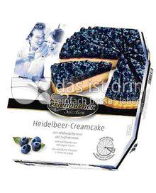 Produktabbildung: Erlenbacher Selection Heidelbeer-Creamcake 1000 g