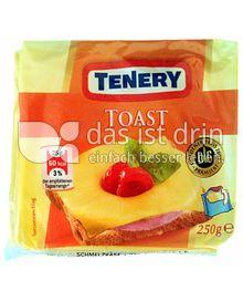 Produktabbildung: Tenery Toast 250 g