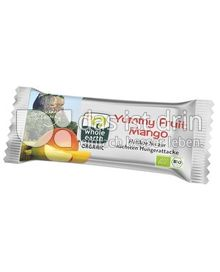 Produktabbildung: Whole Earth Yummy Fruit Mango 40 g