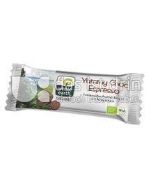 Produktabbildung: Whole Earth Yummy Choc Espresso 30 g