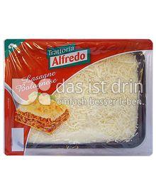 Produktabbildung: Trattoria Alfredo Lasagne Bolognese 1000 g