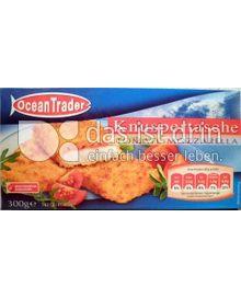 Produktabbildung: OceanTrader Knuspertasche Tomate-Mozzarella 300 g