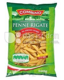 Produktabbildung: Combino Original italienische Penne Rigate 500 g