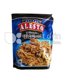 Produktabbildung: Alesto Kalifornische Walnusskerne 200 g