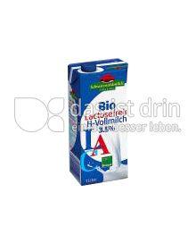 Produktabbildung: Schwarzwaldmilch Bio Lactosefreie H-Vollmilch 1 l