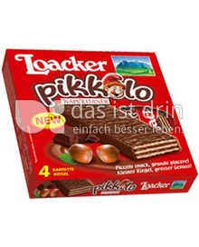 Produktabbildung: Loacker Pikkolo Napolitaner 70 g