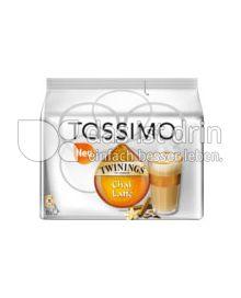 Produktabbildung: Tassimo Twinings Chai Latte 8 St.