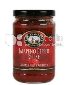 Produktabbildung: Ballymaloe Jalapeno Pepper Relish 310 g