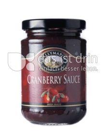 Produktabbildung: Ballymaloe Cranberry Sauce 310 g