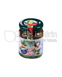 Produktabbildung: Goutess Oregano in Öl 90 g