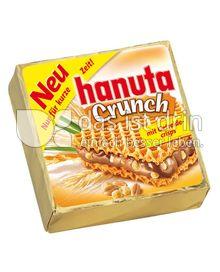 Produktabbildung: Ferrero Hanuta Crunch 246 g