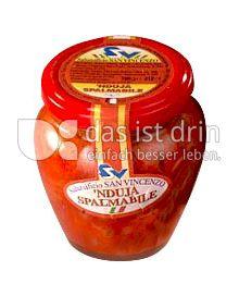 Produktabbildung: San Vincenzo 'Nduja Spalmabile 90 g