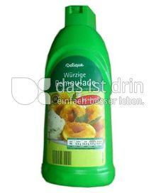 Produktabbildung: Delique Würzige Remoulade 500 ml