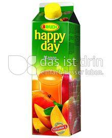 Produktabbildung: Rauch happy day Mango 1 l