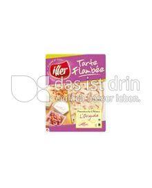 Produktabbildung: iller Tarte Flambée 350 g