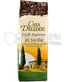 Produktabbildung: Casa Deliziosa Caffè Espresso Di Sicilia 250 g