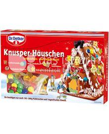 Produktabbildung: Dr. Oetker Knusper-Häuschen 2011 0 g
