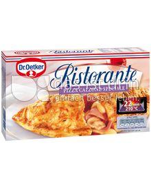 Produktabbildung: Dr. Oetker Ristorante Pizza Calzone Speciale 290 g