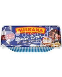 Produktabbildung: Milkana Winter-Edition Blauschimmel 200 g