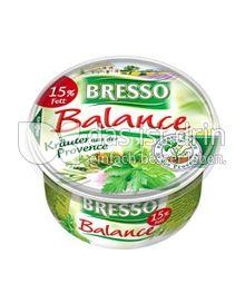 Produktabbildung: Bresso Balance Kräuter aus der Provence 150 g