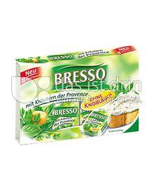 Produktabbildung: Bresso mit Kräutern der Provence 133 g
