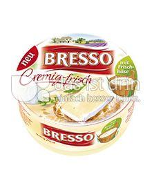 Produktabbildung: Bresso Cremig-frisch natur 200 g