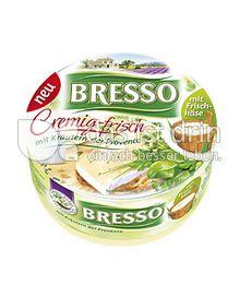 Produktabbildung: Bresso Cremig-frisch mit Kräutern der Provence 200 g