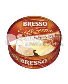 Produktabbildung: Bresso Sélection mild-würzig 180 g
