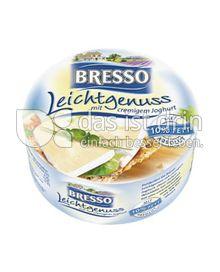 Produktabbildung: Bresso Leichtgenuss mit cremigem Joghurt 200 g