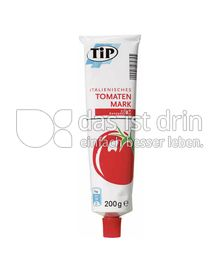 Produktabbildung: TiP Italienisches Tomatenmark 200 g