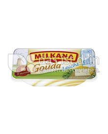 Produktabbildung: Milkana mit Gouda leicht 200 g