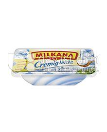 Produktabbildung: Milkana Cremig leicht 200 g
