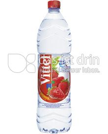 Produktabbildung: Vittel Fruit Erdbeere 1,5 l