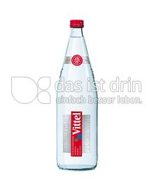 Produktabbildung: Vittel Gourmet Mineralwasser 1 l