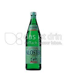 Produktabbildung: Klosterquelle Reinbeker wenig Kohlensäure 0,75 l