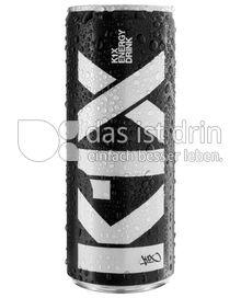 Produktabbildung: K1X Energy Drink 250 ml