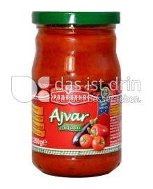 Produktabbildung: Podravka Ajvar mild / doux 350 g