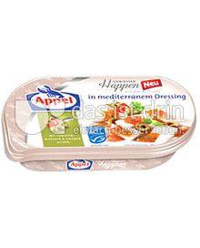 Produktabbildung: Appel Genießerhappen mit mediterranem Dressing 150 g
