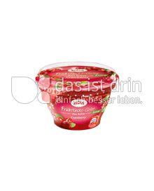 Produktabbildung: Zentis Frühstücks-Gelee Cranberry 200 g