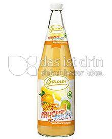 Produktabbildung: Bauer Frucht+Milch Sanddorn-Orange 1 l