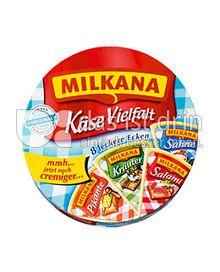 Produktabbildung: Milkana Käse-Vielfalt 200 g