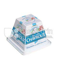 Produktabbildung: Chavroux Der Milde leicht 150 g