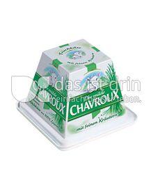 Produktabbildung: Chavroux Der Milde mit feinen Kräutern 150 g