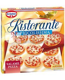 Produktabbildung: Dr. Oetker Piccolissima Salame 245 g