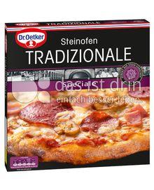 Produktabbildung: Dr. Oetker Steinofen Tradizionale Speciale 345 g