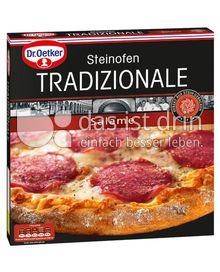 Produktabbildung: Dr. Oetker Steinofen Tradizionale Salame 320 g