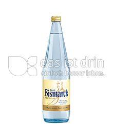 Produktabbildung: Fürst Bismarck Gourmet mit Kohlensäure 0,75 l