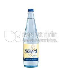Produktabbildung: Fürst Bismarck Gourmet ohne Kohlensäure 0,75 l